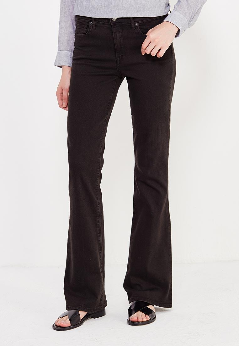 Широкие и расклешенные джинсы Gap 101075