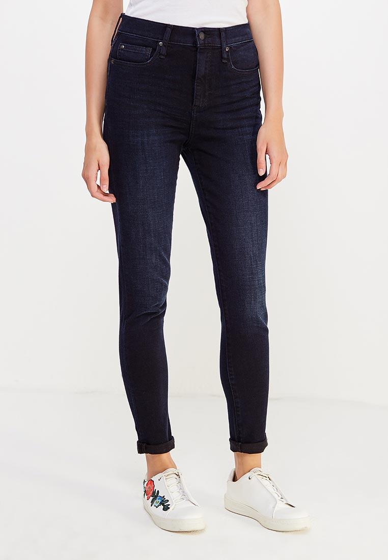 Зауженные джинсы Gap 850088