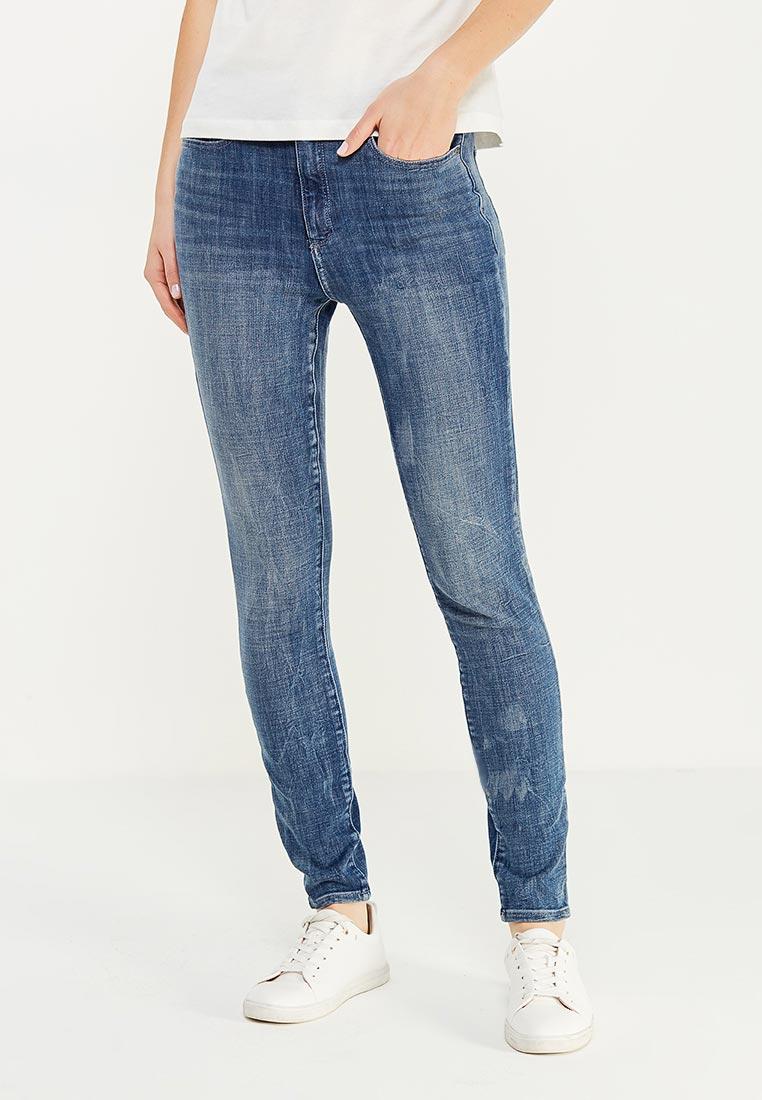 Зауженные джинсы Gap 850385