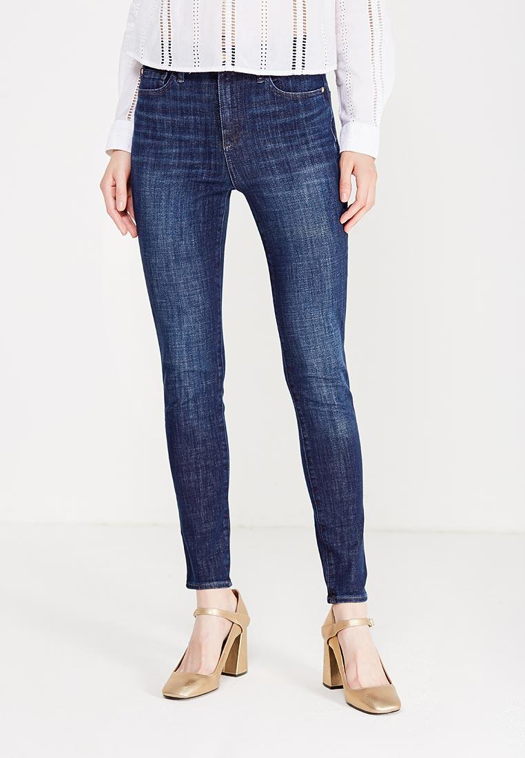 Зауженные джинсы Gap 908392