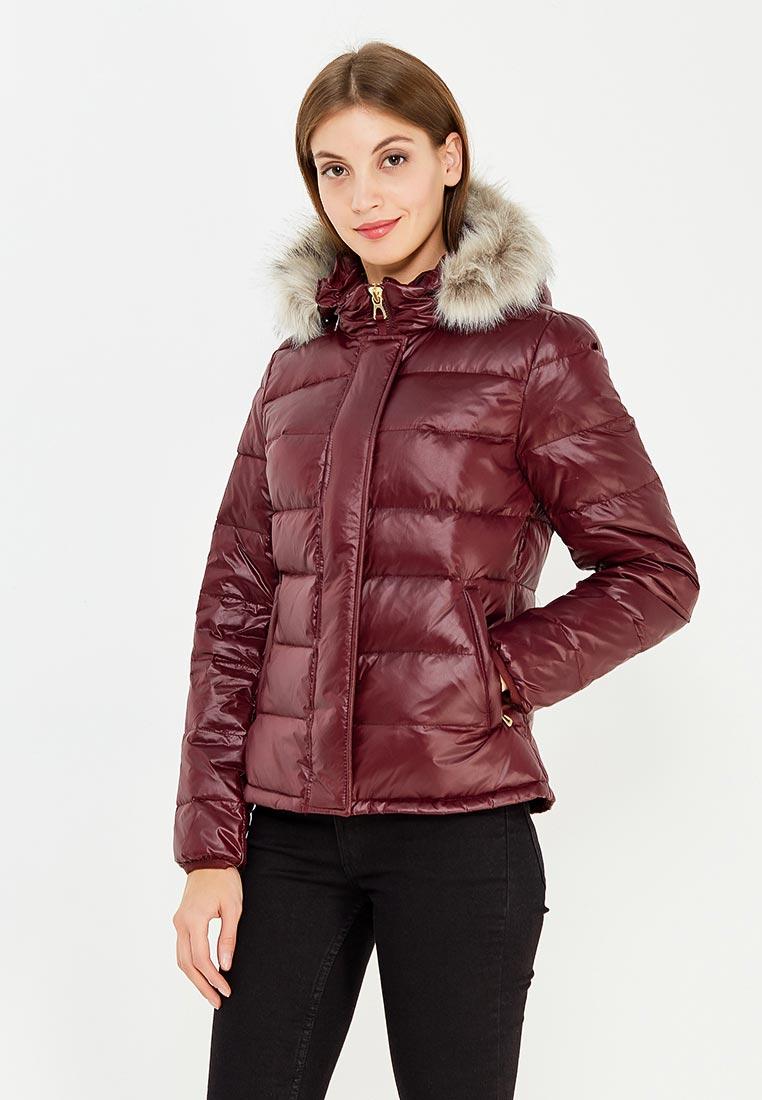 Утепленная куртка Gap 864179