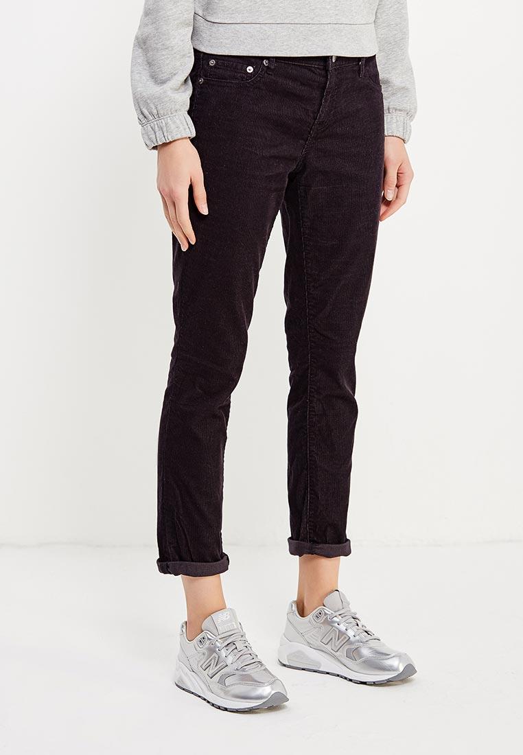 Женские зауженные брюки Gap 109881