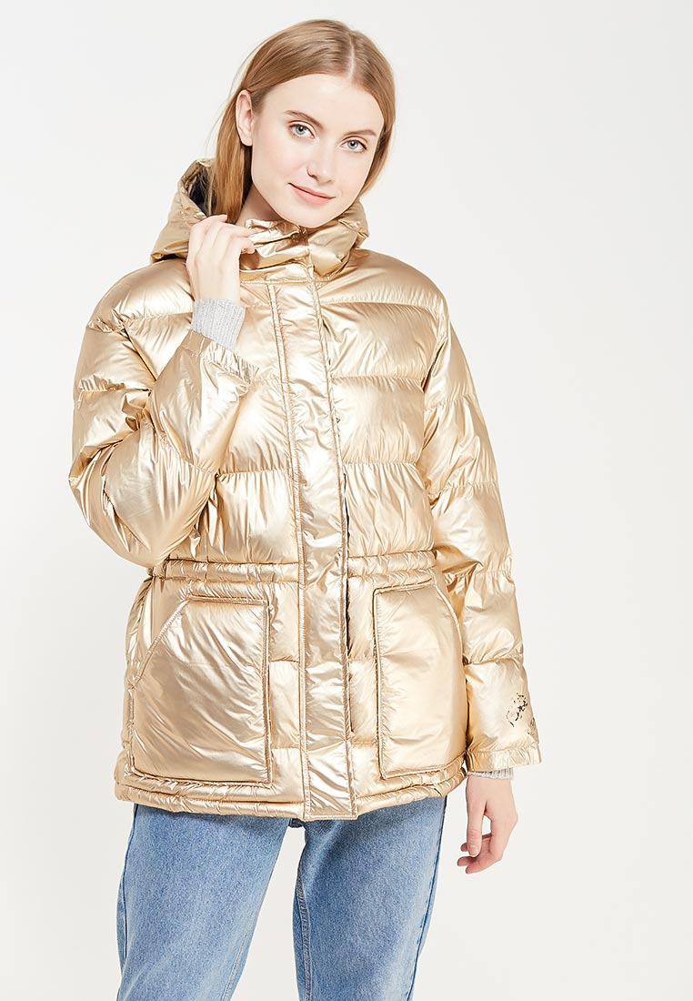 Утепленная куртка Gap 191763