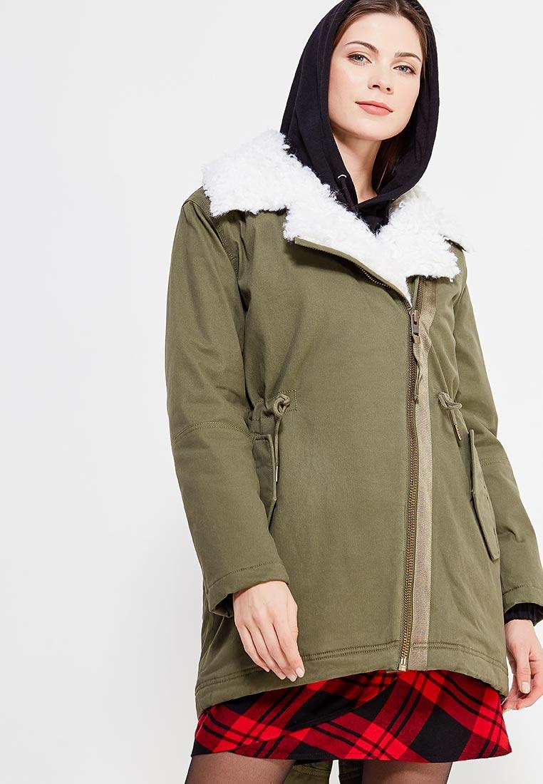 Утепленная куртка Gap 922500