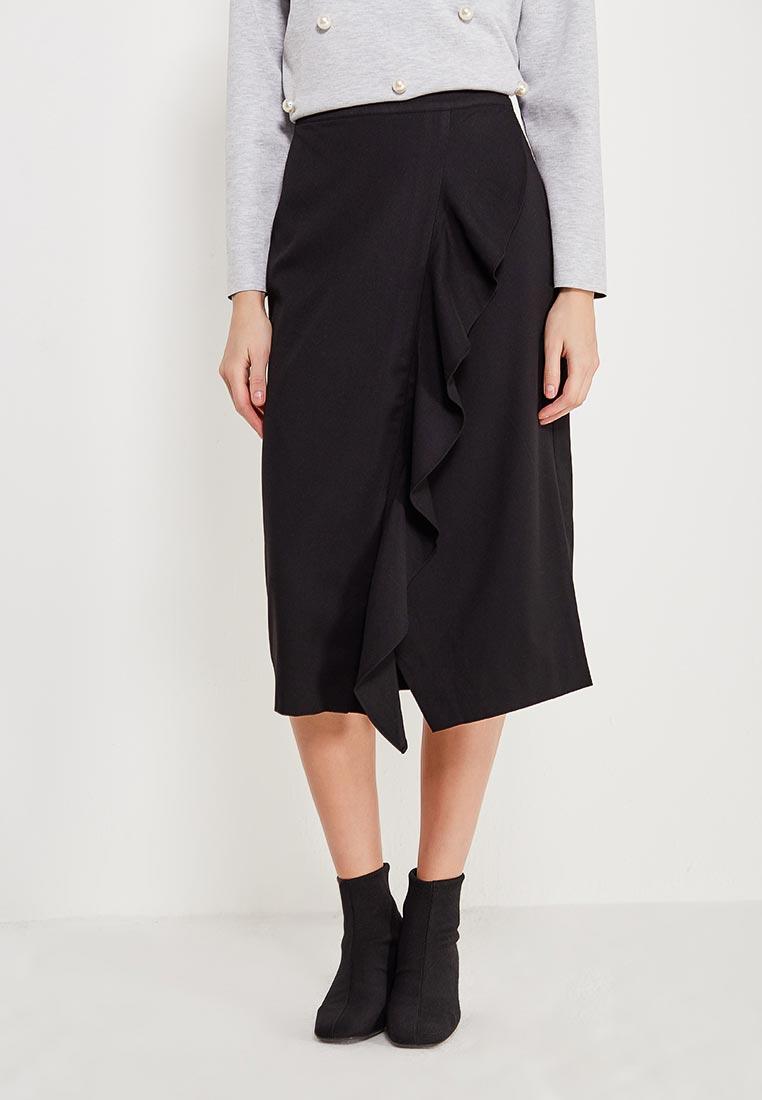 Прямая юбка Gap 192823