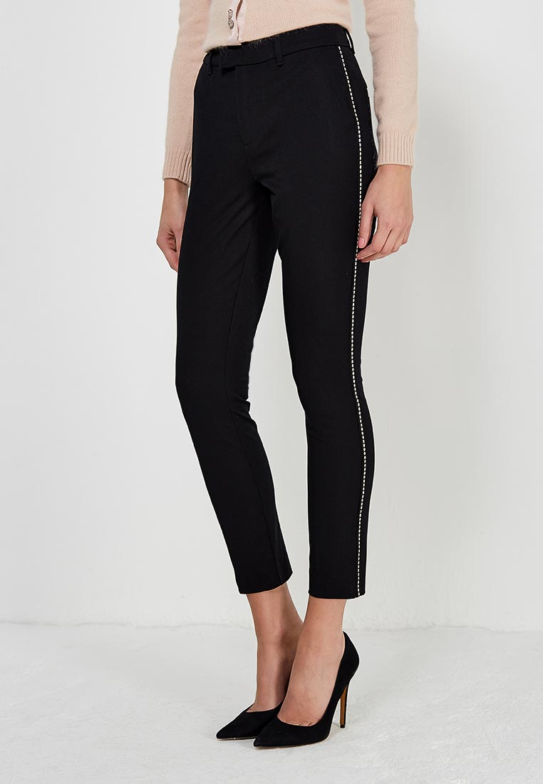 Женские зауженные брюки Gap 939400