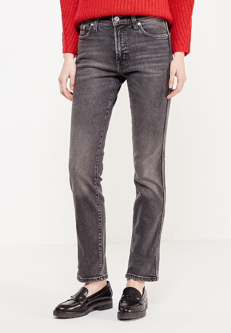 Зауженные джинсы Gap 128160