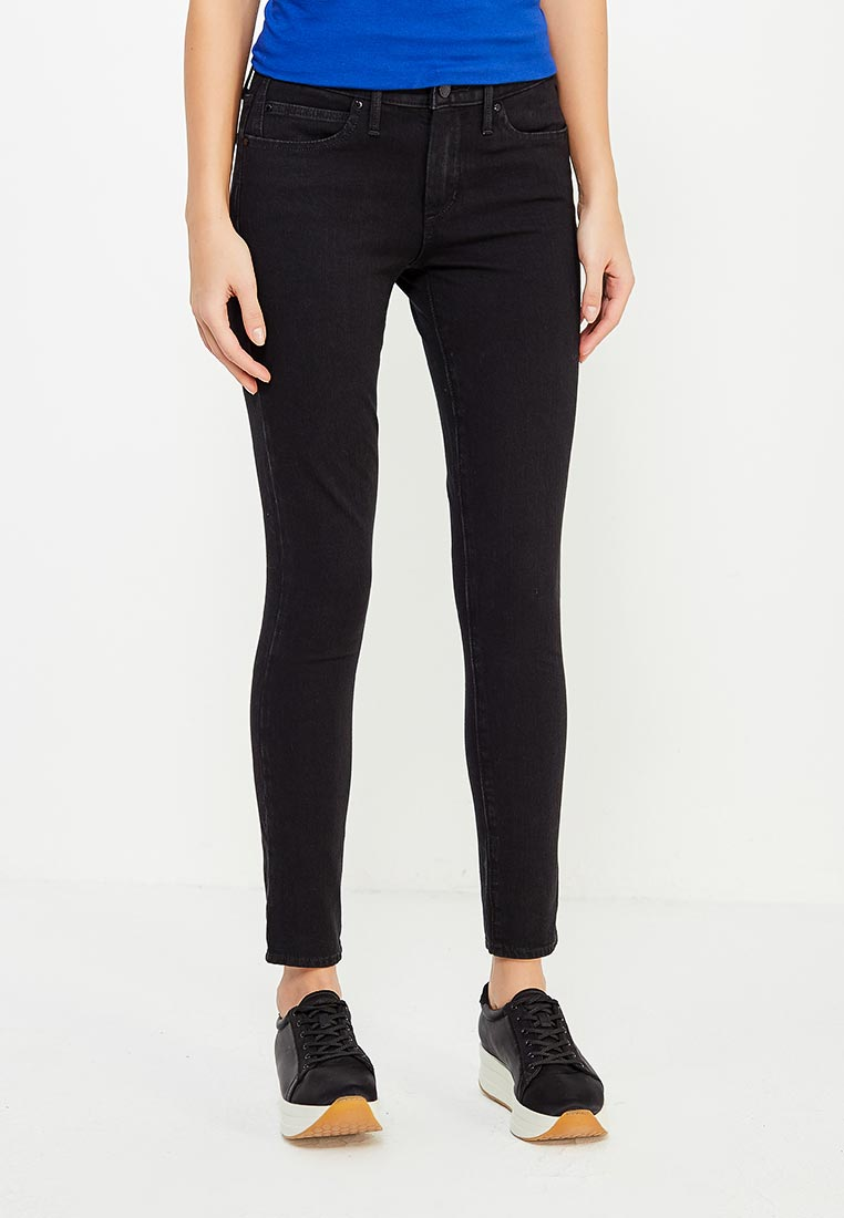 Зауженные джинсы Gap 192814