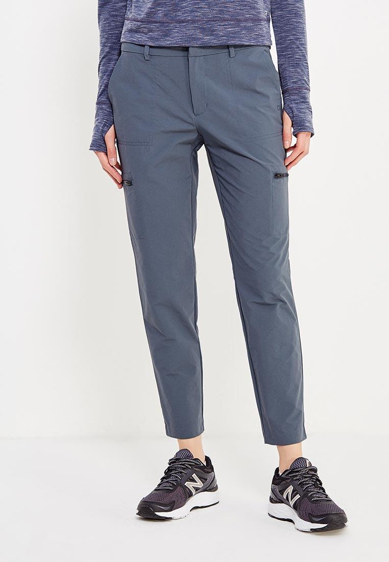 Женские зауженные брюки Gap 183848
