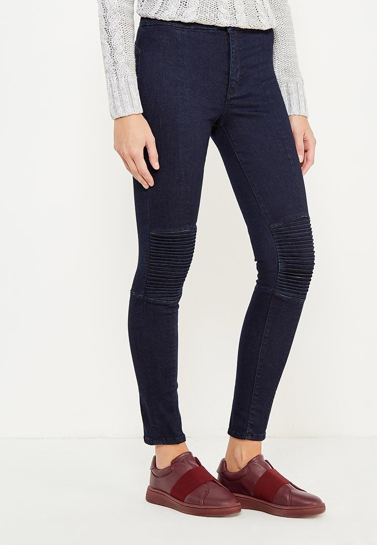 Зауженные джинсы Gap 849692