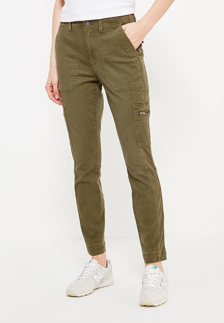 Женские зауженные брюки Gap 836803