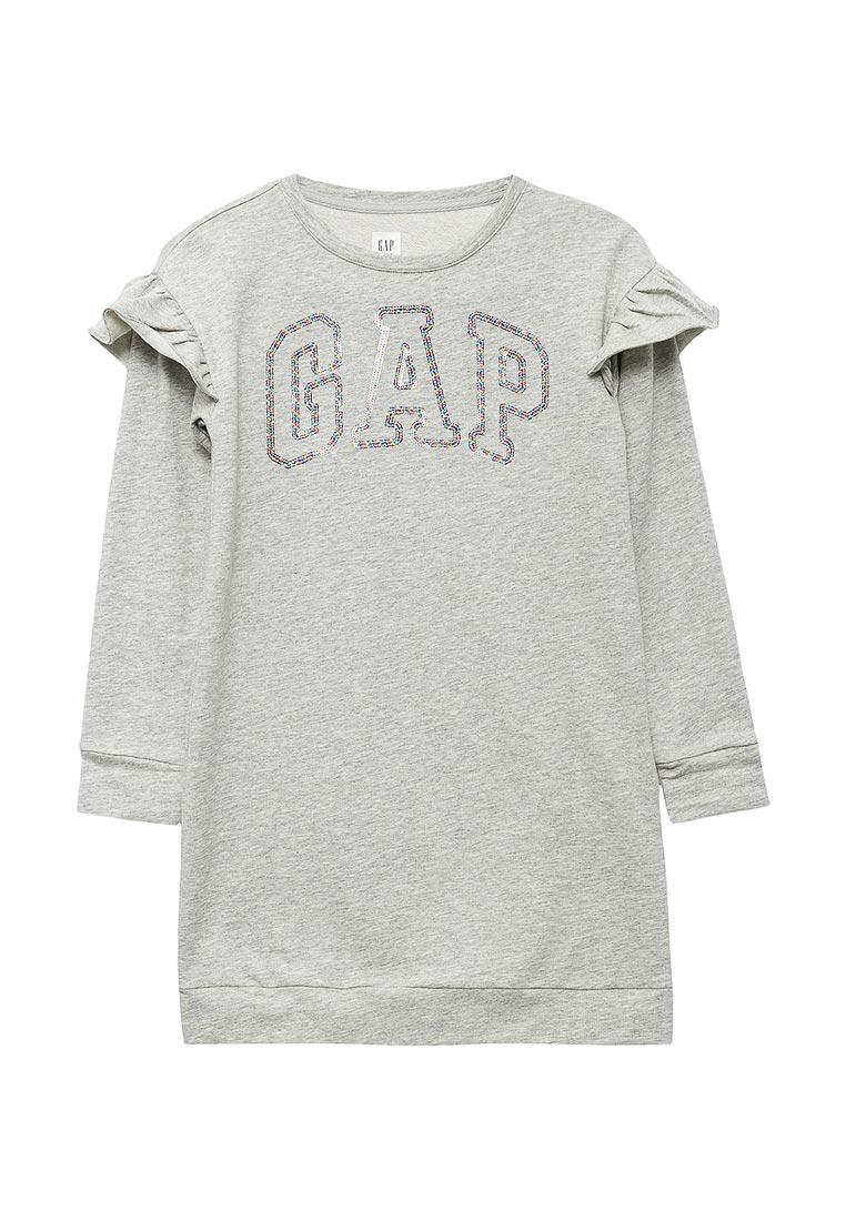 Повседневное платье Gap 160987