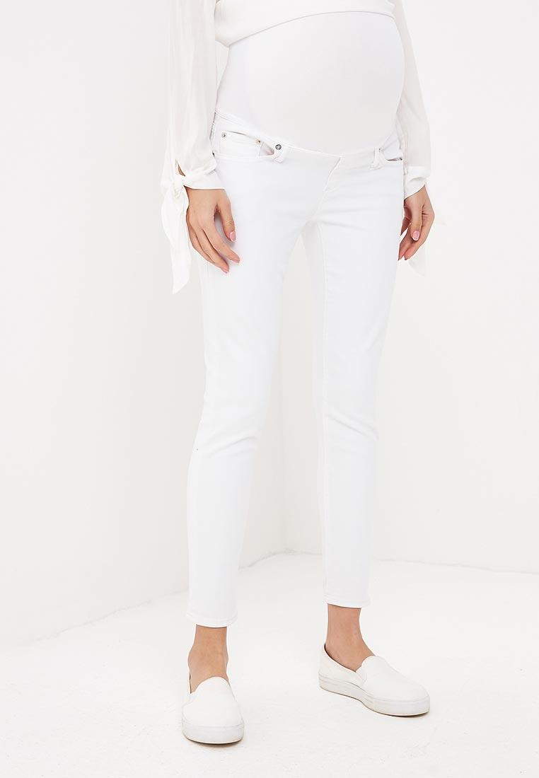 Женские зауженные брюки Gap Maternity 337576