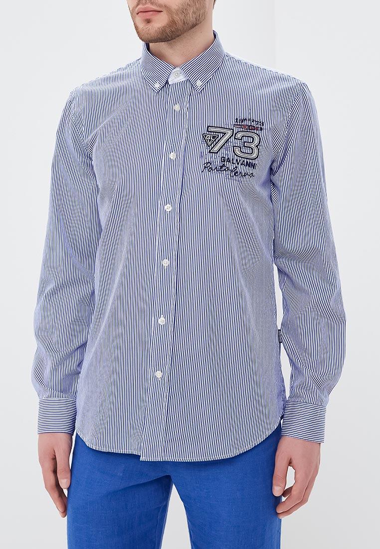 Рубашка с длинным рукавом Galvanni GLVSM10330061