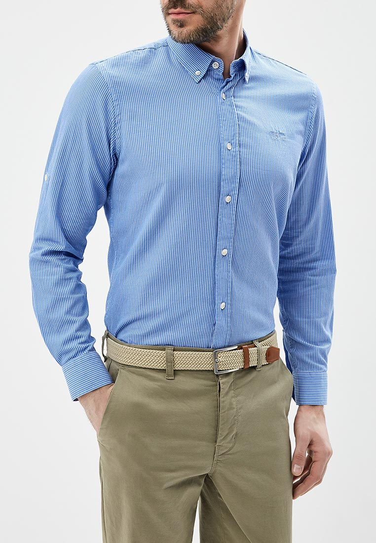 Рубашка с длинным рукавом Galvanni GLVSM10330191