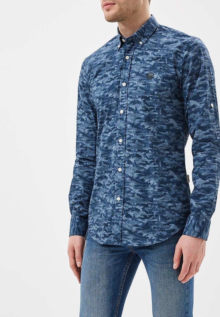 Рубашка с длинным рукавом Galvanni GLVSM10330201