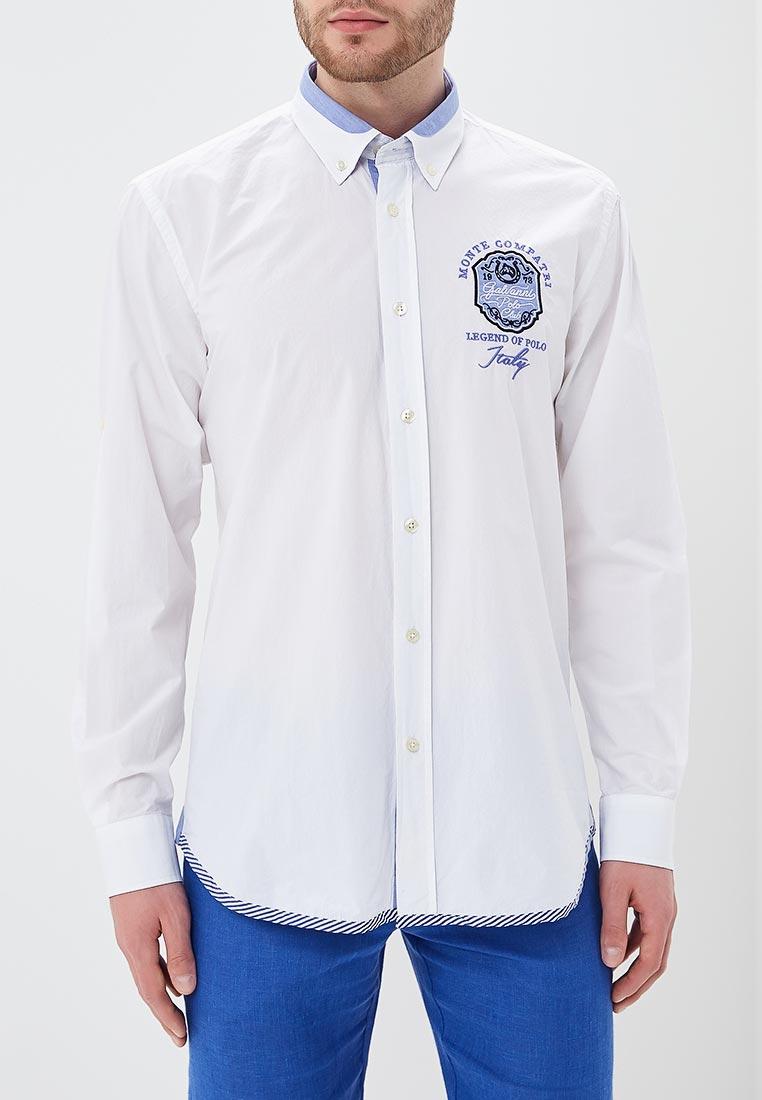 Рубашка с длинным рукавом Galvanni GLVSM10330351