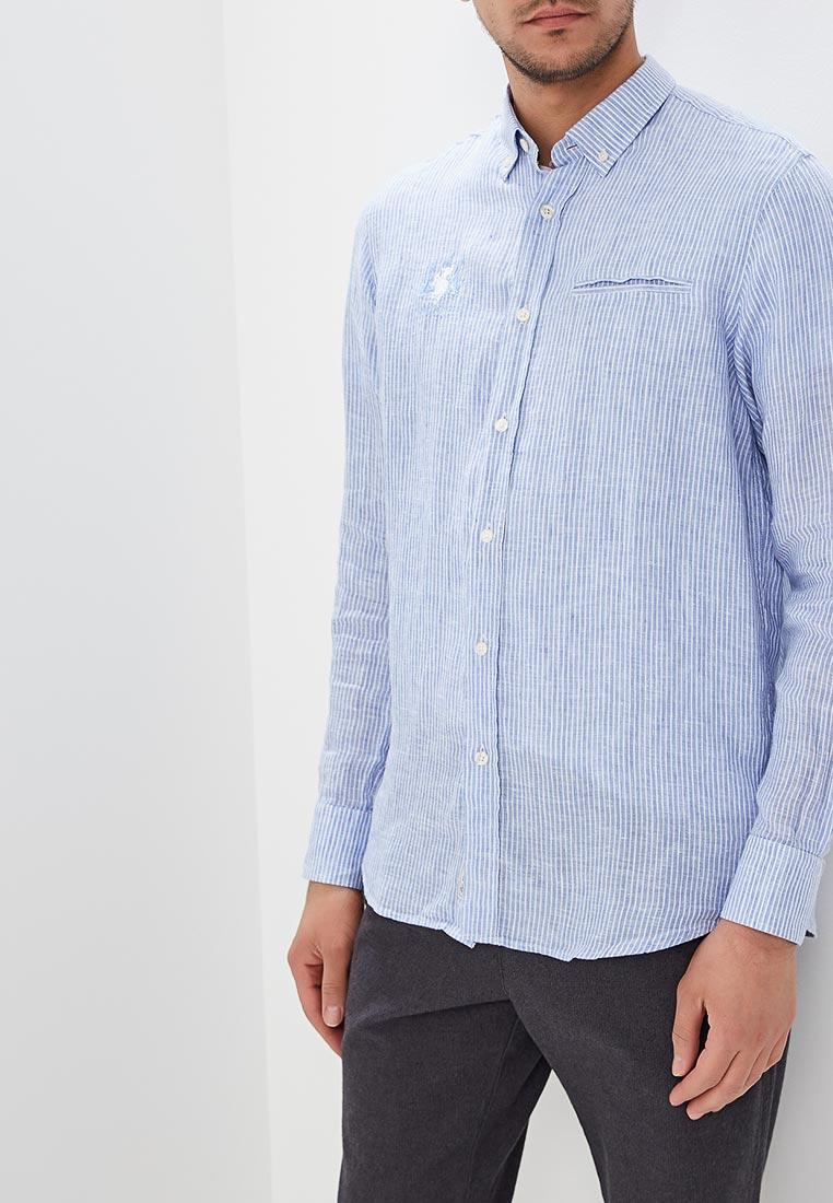 Рубашка с длинным рукавом Galvanni GLVSM10330391
