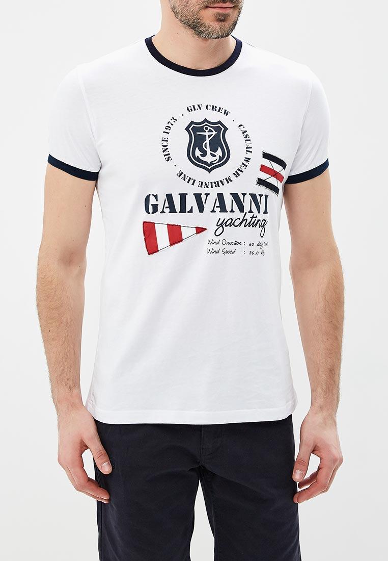 Футболка с коротким рукавом Galvanni GLVSM11130771