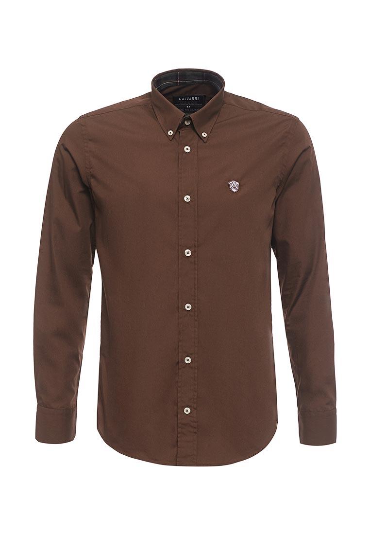 Рубашка с длинным рукавом Galvanni GLVSM10301161