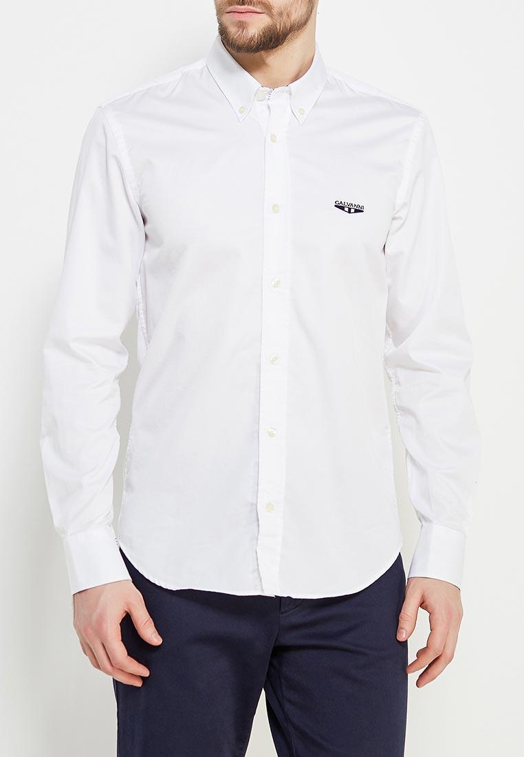 Рубашка с длинным рукавом Galvanni GLVSM10301331