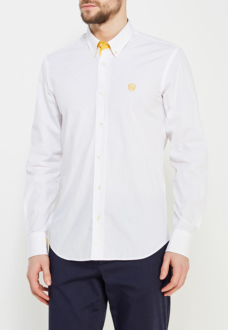 Рубашка с длинным рукавом Galvanni GLVSM10301381
