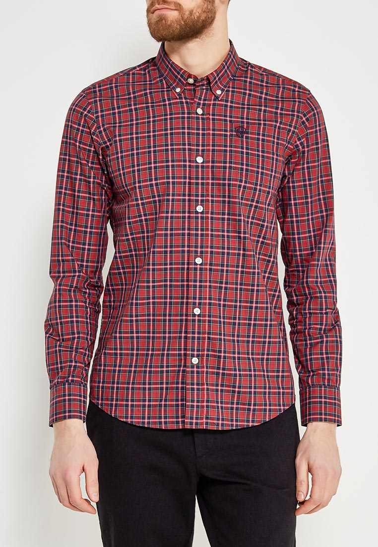 Рубашка с длинным рукавом Galvanni GLVSM10301681