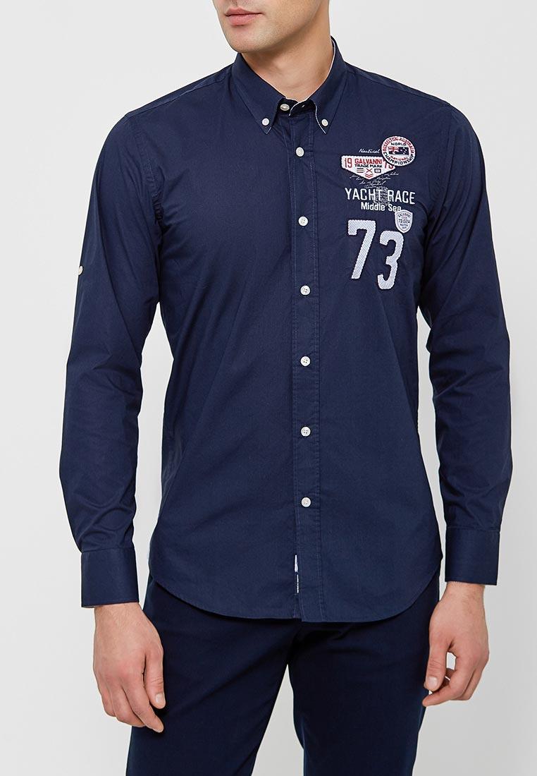 Рубашка с длинным рукавом Galvanni GLVSM10310131