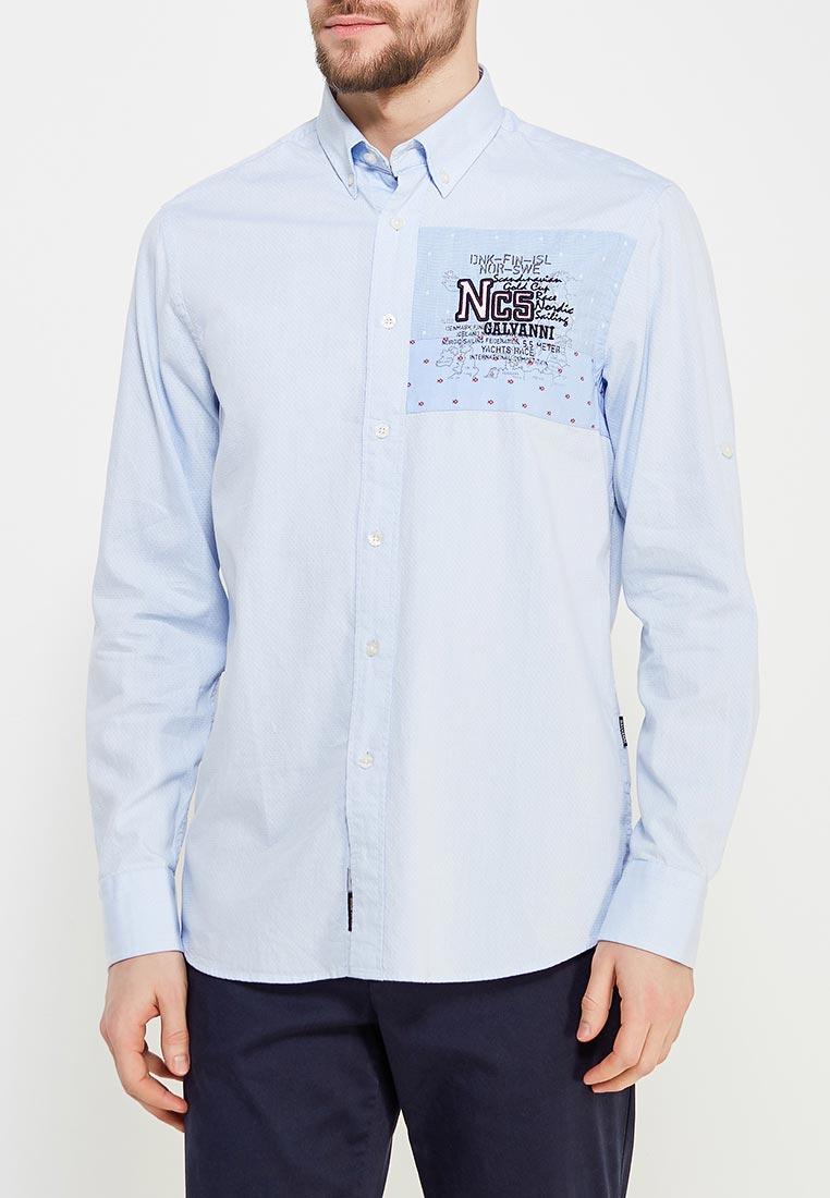 Рубашка с длинным рукавом Galvanni GLVSM10310201