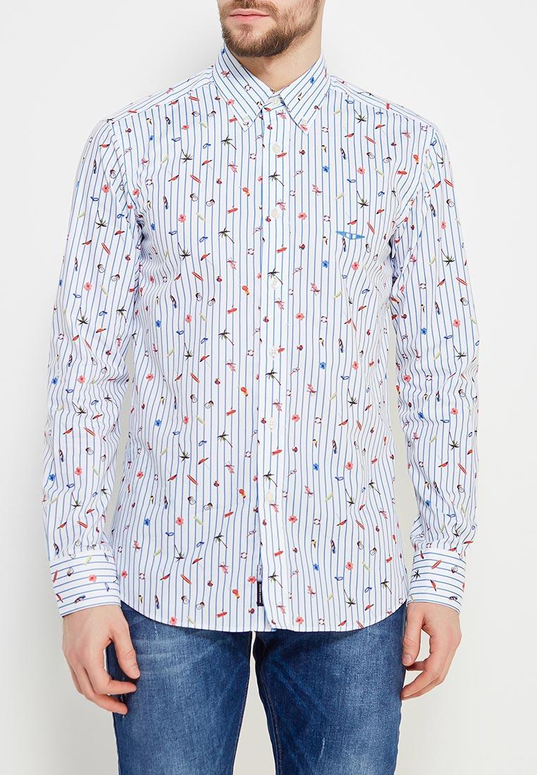 Рубашка с длинным рукавом Galvanni GLVSM10310351