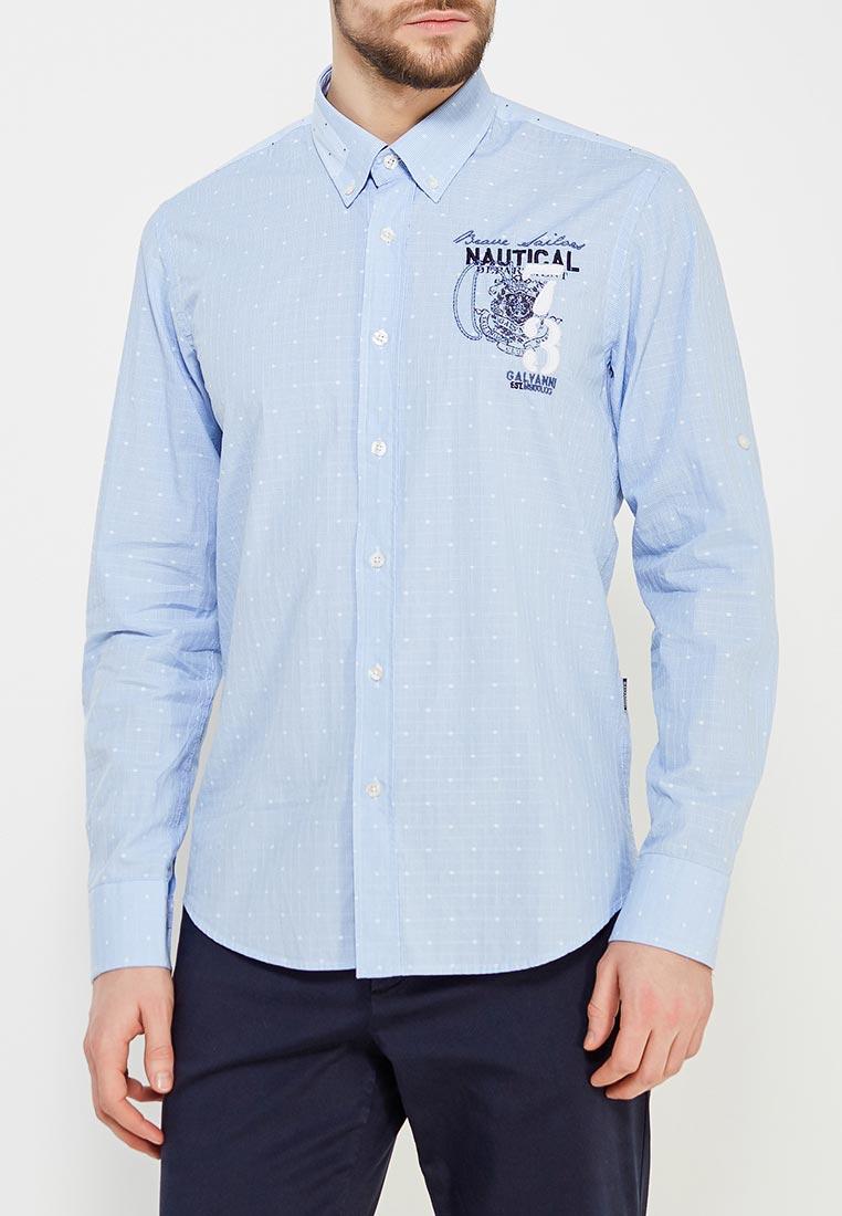 Рубашка с длинным рукавом Galvanni GLVSM10310631