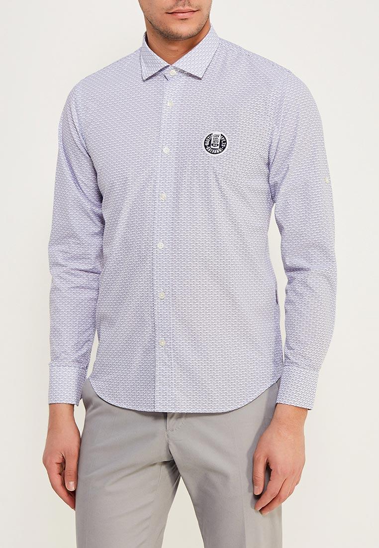 Рубашка с длинным рукавом Galvanni GLVSM10311061