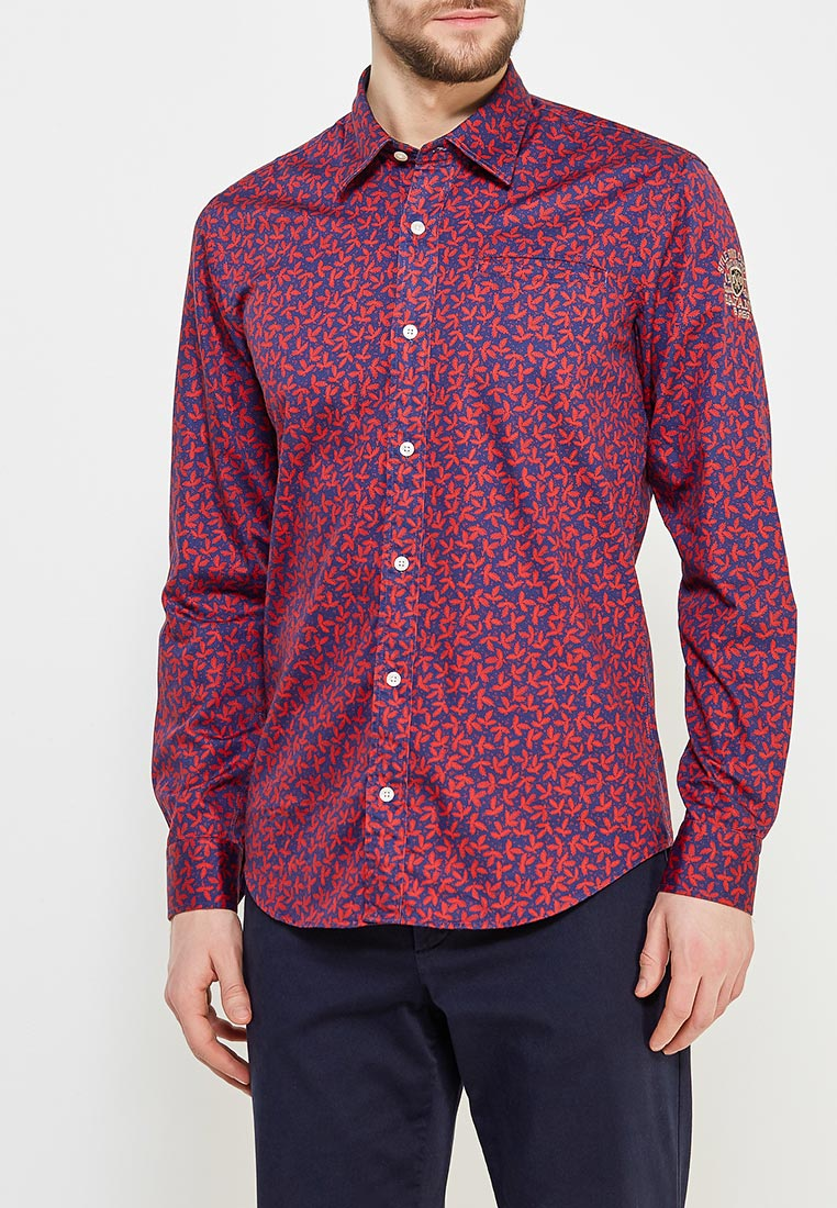 Рубашка с длинным рукавом Galvanni GLVWM10300971