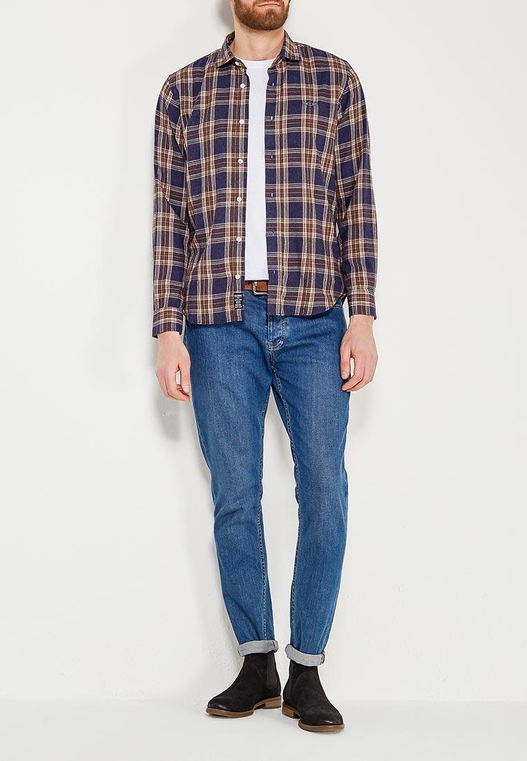 Рубашка с длинным рукавом Galvanni GLVWM10301001