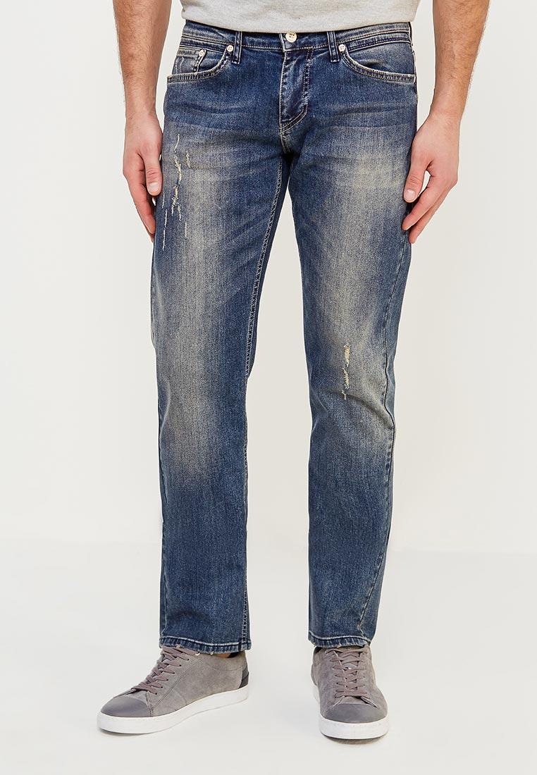 Мужские прямые джинсы Galvanni GLVSM16710271