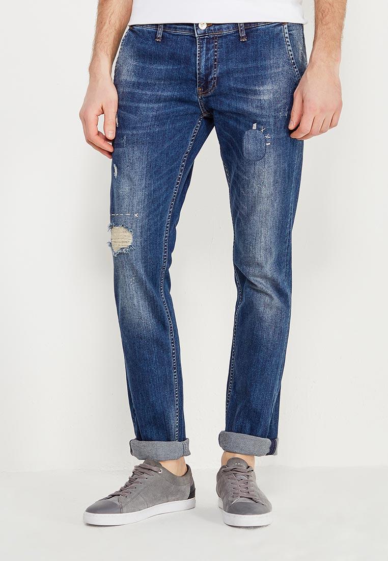Зауженные джинсы Galvanni GLVSM16710321