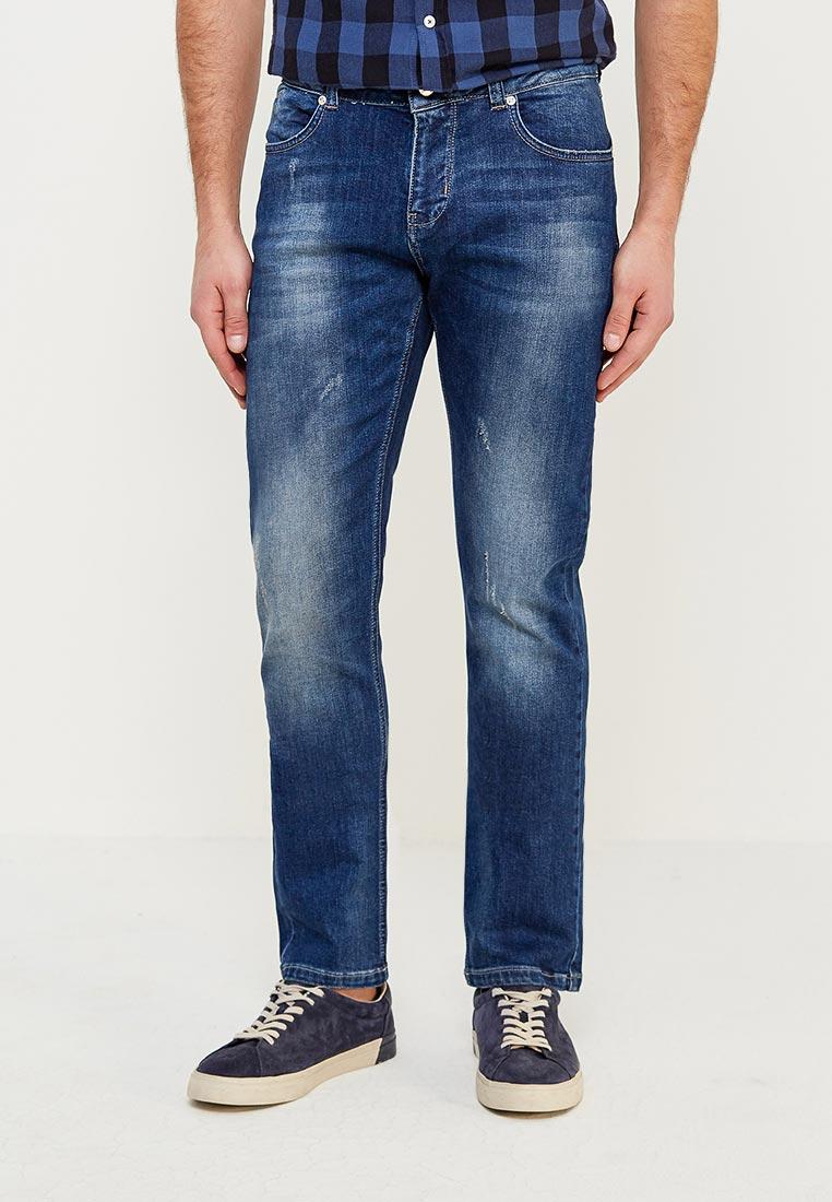 Мужские прямые джинсы Galvanni GLVWM16720201