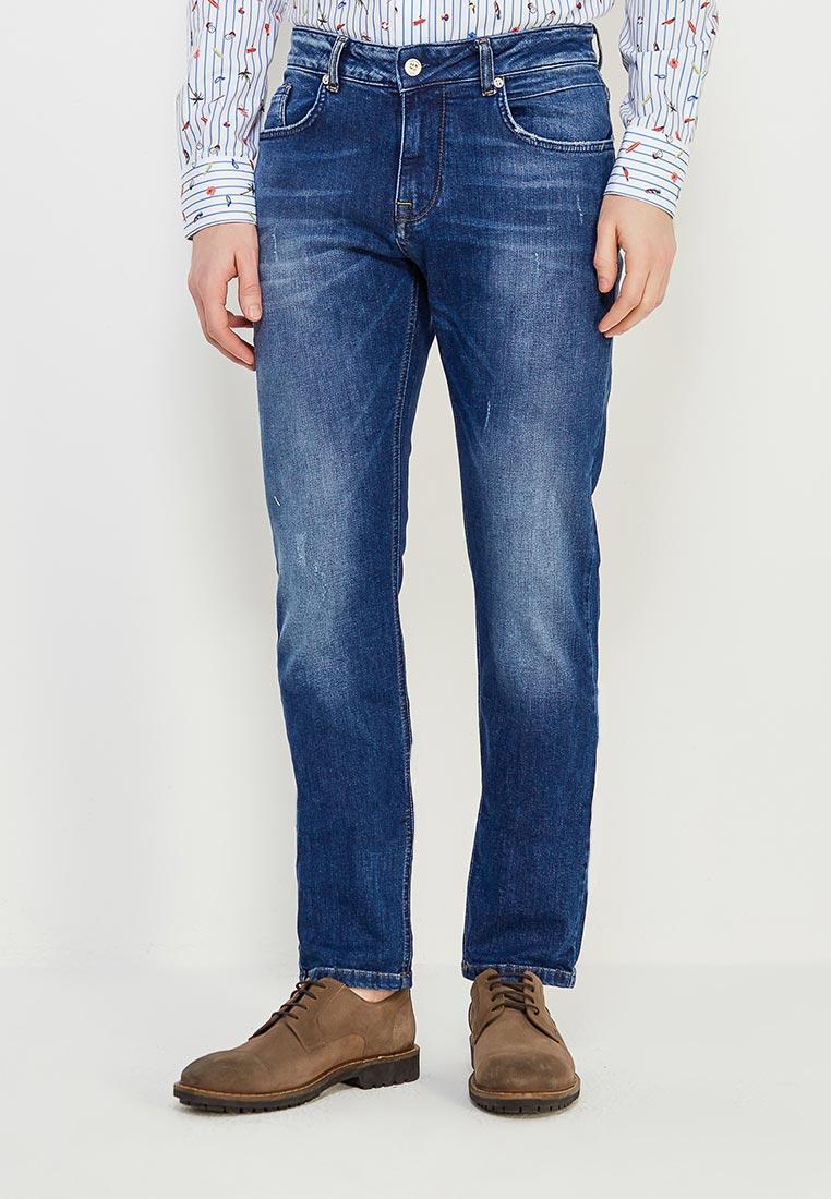 Зауженные джинсы Galvanni GLVWM16720211