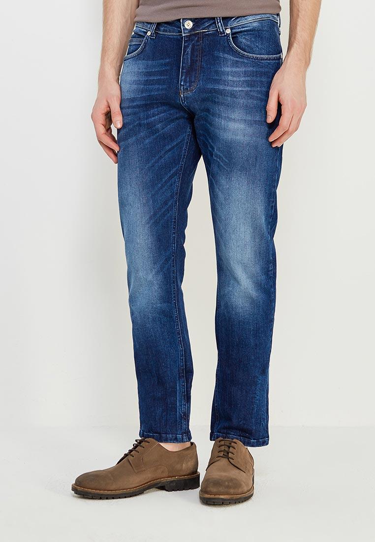 Мужские прямые джинсы Galvanni GLVWM16720221