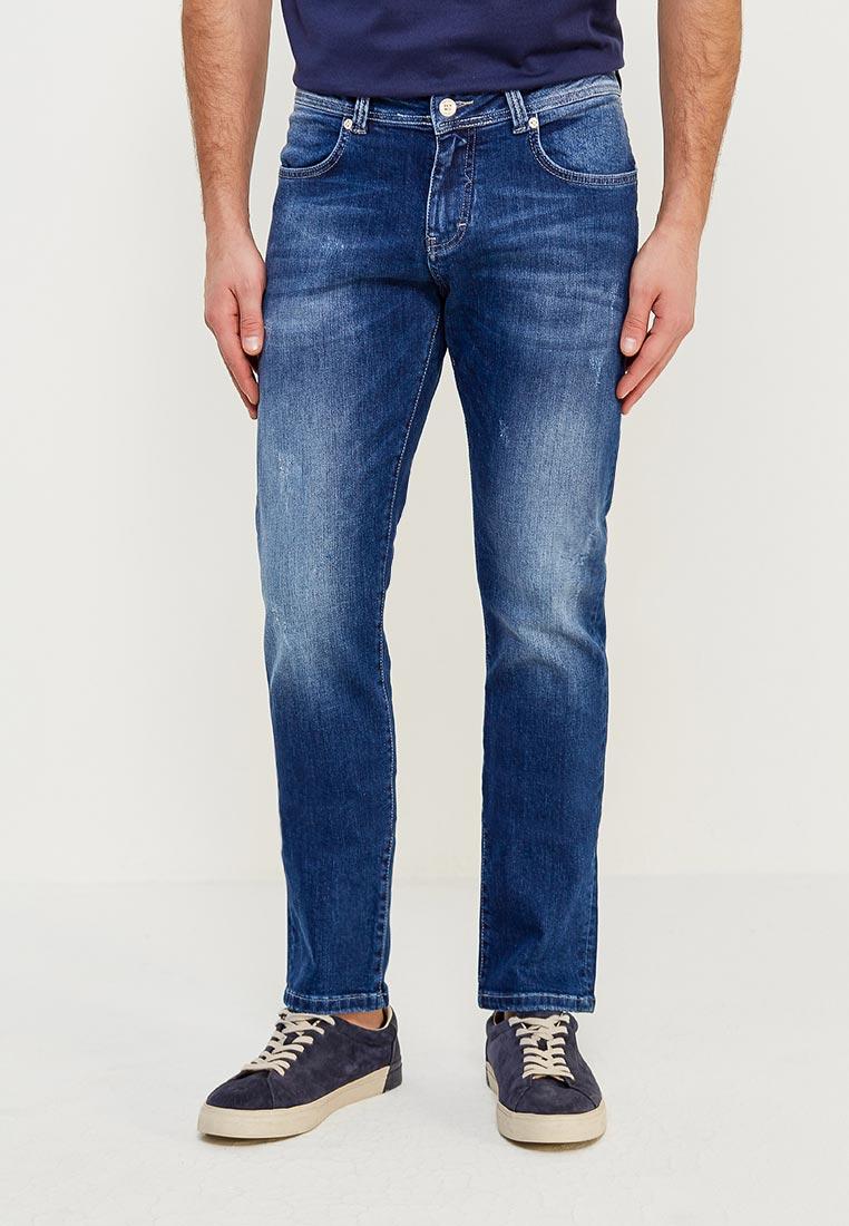 Зауженные джинсы Galvanni GLVWM16720231