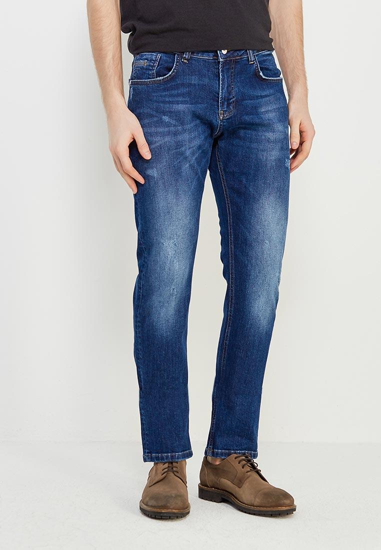 Мужские прямые джинсы Galvanni GLVWM16720241