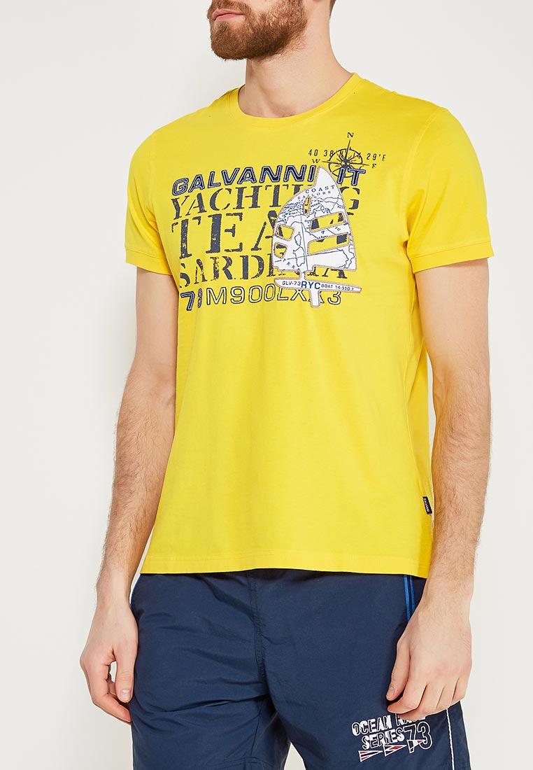 Футболка с коротким рукавом Galvanni GLVSM11110311
