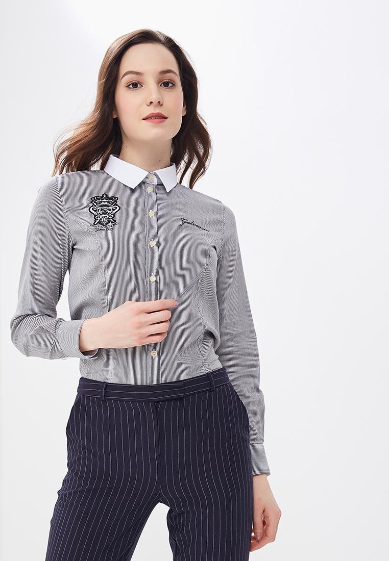 Женские рубашки с длинным рукавом Galvanni GLVSW10430481