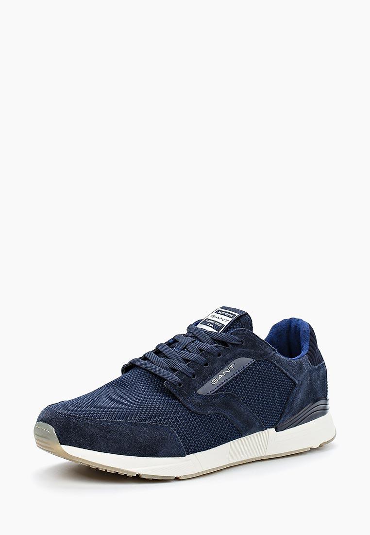 Мужские кроссовки Gant (Гант) 16637537