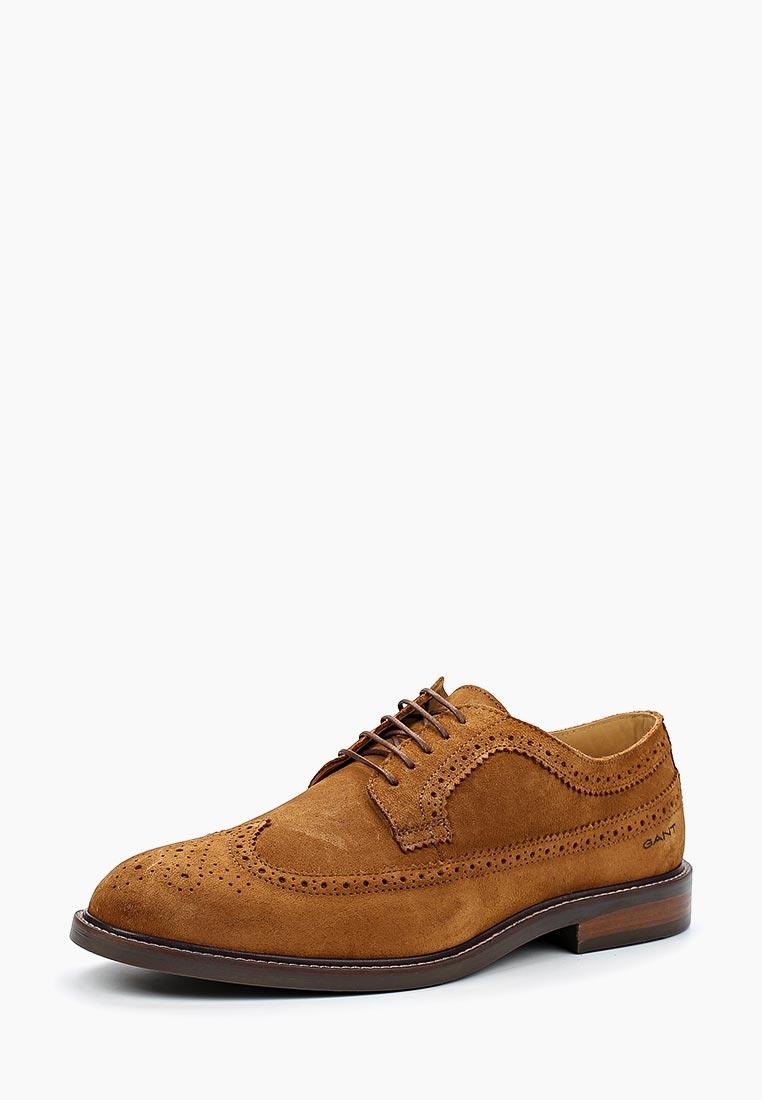 Мужские туфли Gant (Гант) 16633492