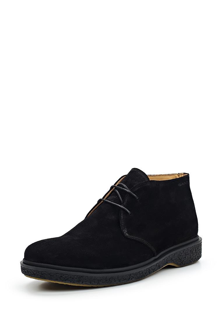 Мужские ботинки Gant (Гант) 15643098