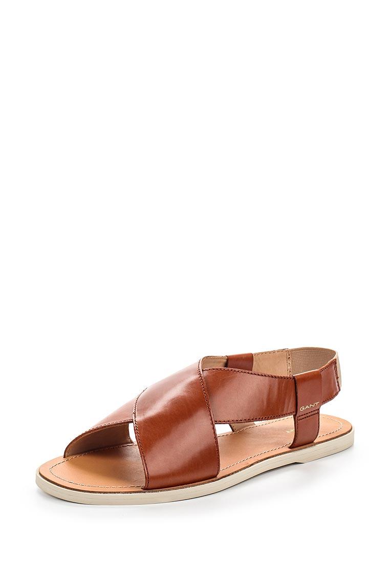 Женские сандалии Gant 14561656