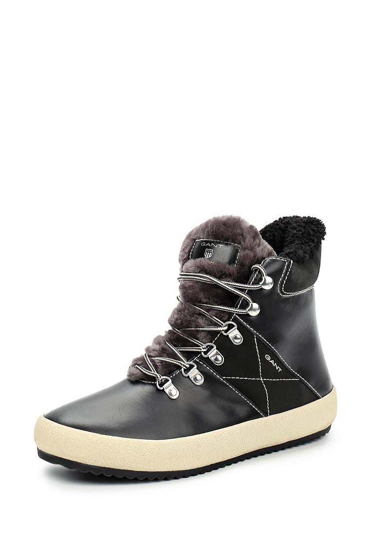 Женские ботинки Gant (Гант) 15541999