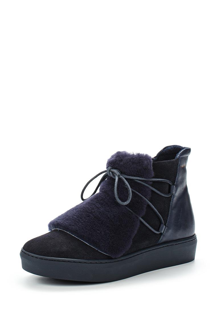 Женские ботинки Gant (Гант) 15533089