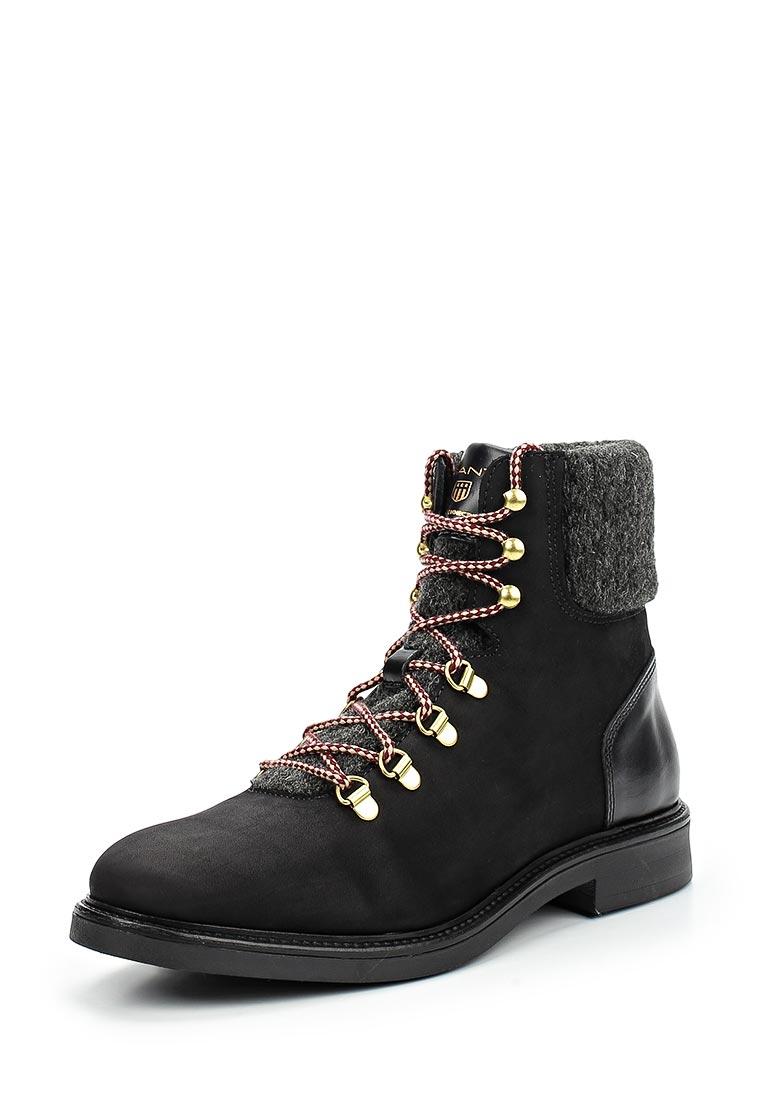 Женские ботинки Gant (Гант) 15544122